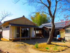 奈良親子レスパイトハウス
